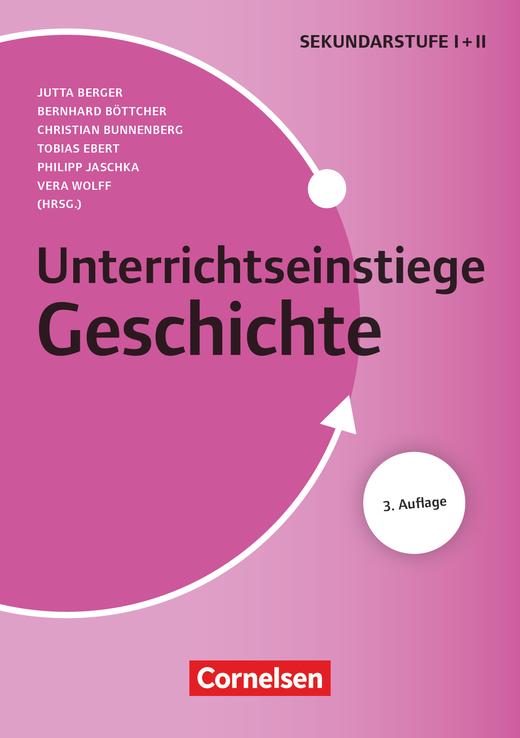 Unterrichtseinstiege - (3. Auflage) - Buch mit Kopiervorlagen über Webcode - Klasse 5-12