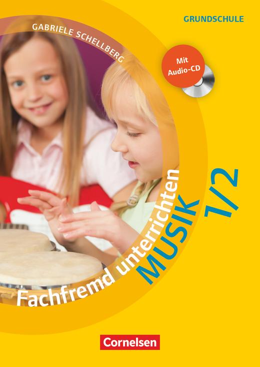 Fachfremd unterrichten - Kopiervorlagen mit Audio-CD - Klasse 1/2