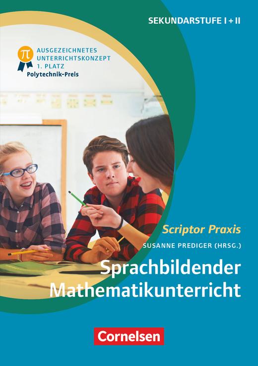 Scriptor Praxis - Sprachbildender Mathematikunterricht - Ein forschungsbasiertes Praxisbuch - Buch
