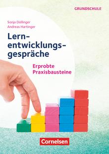 Lernentwicklungsgespräche in der Grundschule - Erprobte Praxisbausteine - Buch