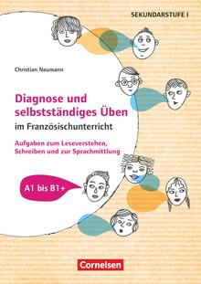 Diagnose und selbstständiges Üben im Französischunterricht