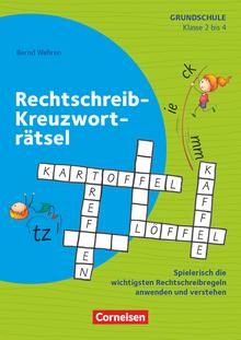 Rätseln und Üben in der Grundschule - Deutsch