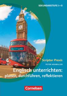 Scriptor Praxis - Englisch unterrichten: planen, durchführen, reflektieren - Buch