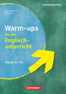 Warm-ups - Buch - Klasse 5-10