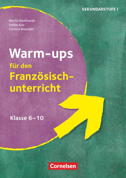 Warm-ups - Buch - Klasse 6-10