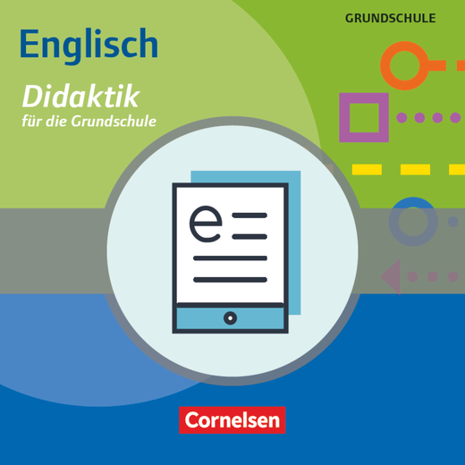 Fachdidaktik für die Grundschule - Englisch (6. überarbeitete Auflage) - Didaktik für die Grundschule - E-Book (ePUB)