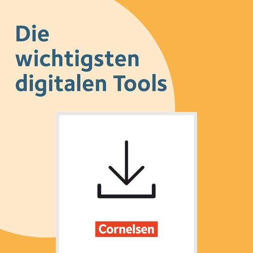 Die wichtigsten digitalen Tools - Organisation und Unterricht - für Lehrer*innen und Schulalltag - FächerübergreifendeEinsatzmöglichkeiten von Apps und Webtools - Buch als PDF