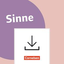 Themenhefte Grundschule - Sinne - Kunterbunte Unterrichtsideen für alle Fächer - Kopiervorlagen als PDF