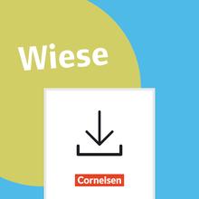 Themenhefte Grundschule - Wiese - Kunterbunte Unterrichtsideen für alle Fächer - Kopiervorlagen als PDF