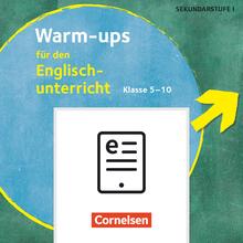 Warm-ups - Buch als PDF - Klasse 5-10