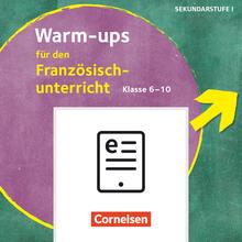 Warm-ups - Buch als PDF - Klasse 6-10