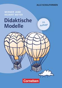 Praxisbuch Meyer - Didaktische Modelle (14. Auflage) - Buch mit didaktischer Landkarte