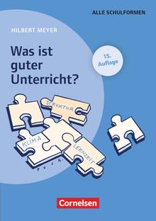 Praxisbuch Meyer - Was ist guter Unterricht? (15. Auflage) - Buch (kartoniert)