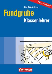 Fundgrube - Fundgrube Klassenlehrer - Buch