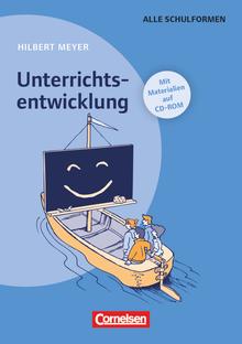 Praxisbuch Meyer - Unterrichtsentwicklung - Buch mit CD-ROM