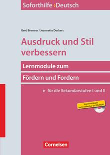 Soforthilfe - Deutsch