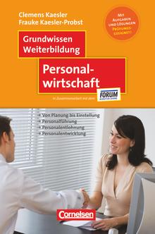 Grundwissen Weiterbildung - Personalwirtschaft - Fachbuch