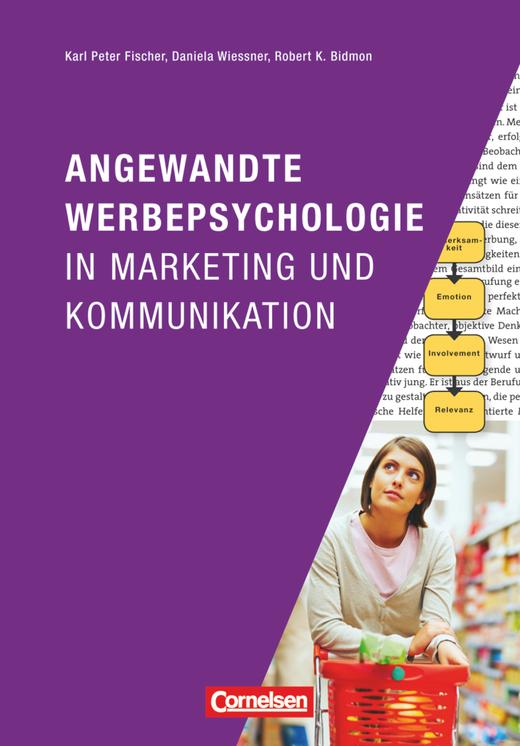 Marketingkompetenz - Angewandte Werbepsychologie in Marketing und Kommunikation - Fachbuch