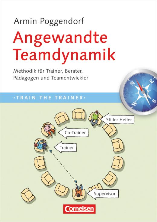 Trainerkompetenz - Angewandte Teamdynamik - Methodik für Trainer, Berater, Pädagogen und Teamentwickler