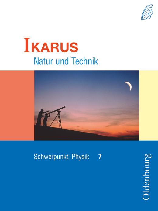 Ikarus - Schülerbuch - 7. Jahrgangsstufe