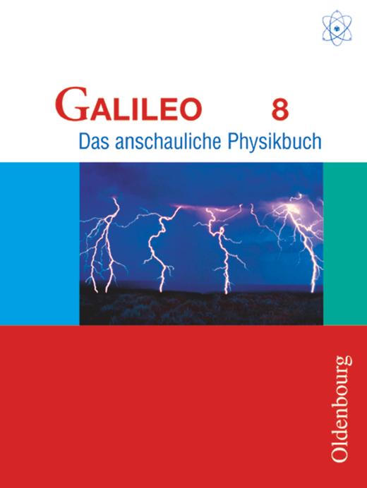 Galileo - Schülerbuch - 8. Jahrgangsstufe