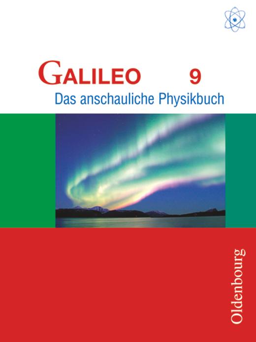 Galileo - Schülerbuch - 9. Jahrgangsstufe