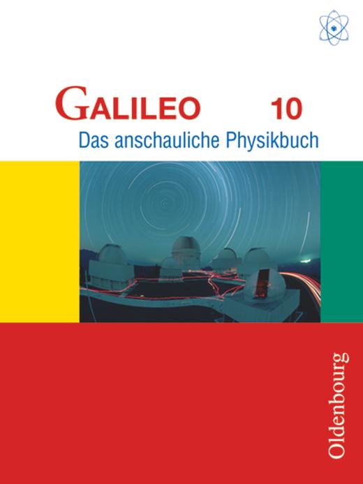 Galileo - Schülerbuch - 10. Jahrgangsstufe
