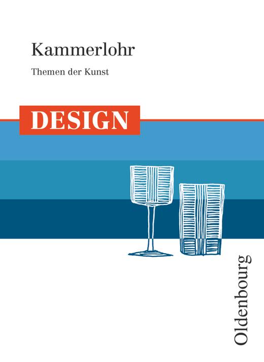 Kammerlohr - Design - Schülerbuch