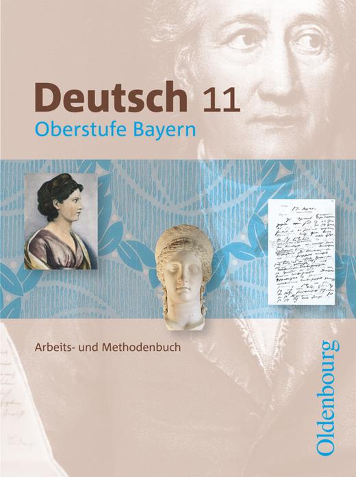 Deutsch Oberstufe - Schülerbuch - 11. Jahrgangsstufe