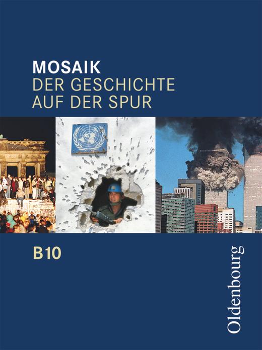 Mosaik (Oldenbourg) - Schülerbuch - Band 10