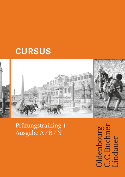 Cursus - Prüfungstraining 1