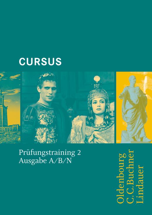 Cursus - Prüfungstraining 2