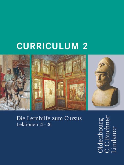 Curriculum - Curriculum 2 - Lernhilfe (Lektionen 21-36)