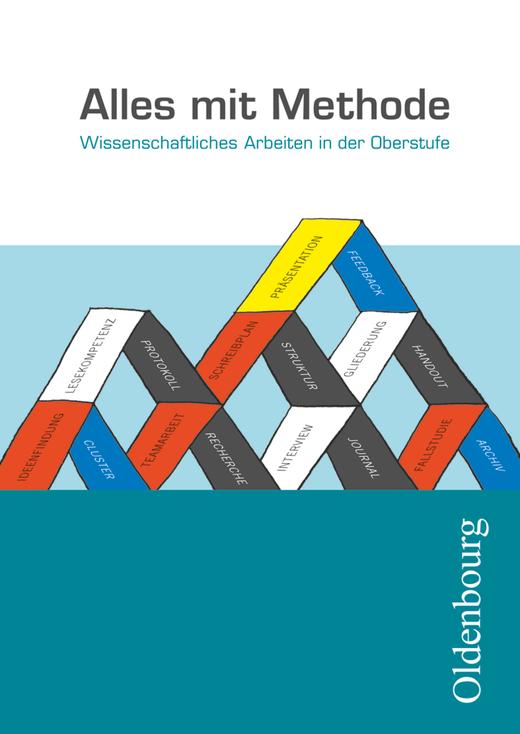 Alles mit Methode - Arbeitsbuch