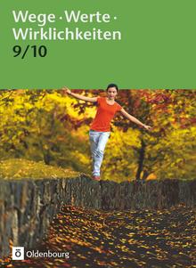 Wege. Werte. Wirklichkeiten - Allgemeine Ausgabe