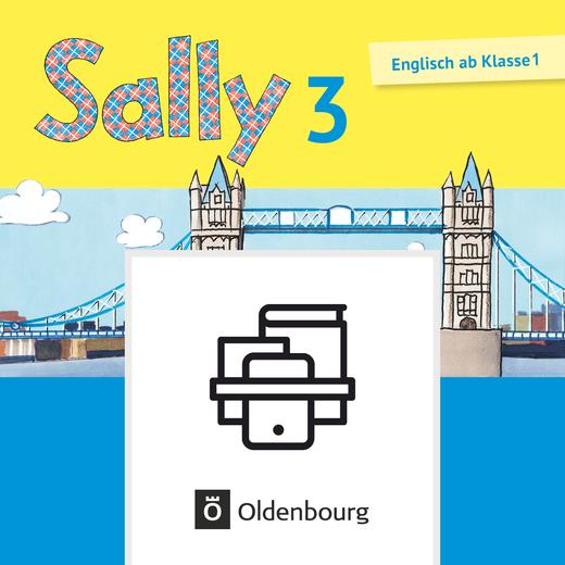 Sally - Produktpaket - 3. Schuljahr