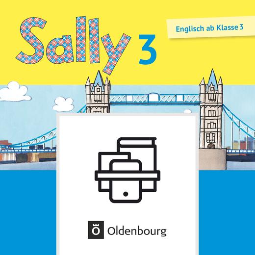 Sally - Produktpaket - 4. Schuljahr