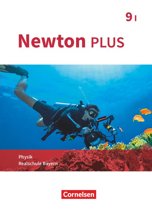 Newton plus - Schülerbuch als E-Book - 9. Jahrgangsstufe - Wahlpflichtfächergruppe I