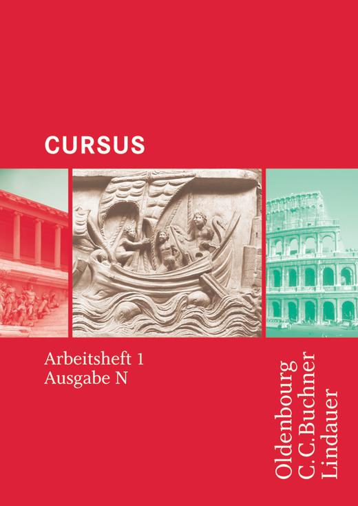 Cursus - Arbeitsheft 1