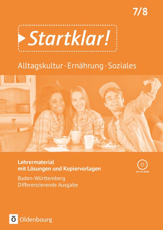 Startklar! - Lehrermaterial - 7./8. Schuljahr