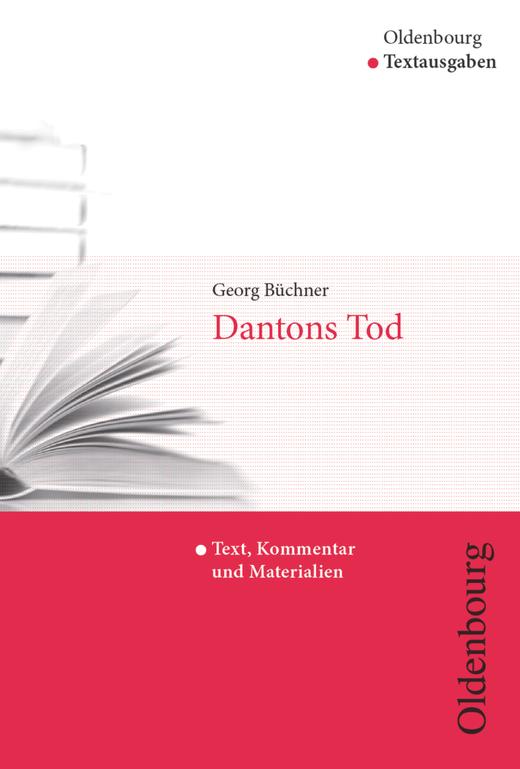 Oldenbourg Textausgaben - Dantons Tod