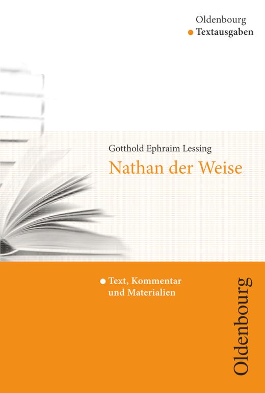 Oldenbourg Textausgaben - Nathan der Weise
