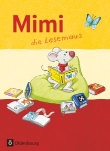 Mimi, die Lesemaus - Ausgabe F (Bayern, Baden-Württemberg, Rheinland-Pfalz und Hessen)
