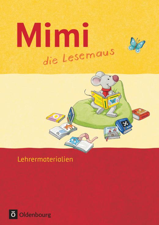 Mimi, die Lesemaus - Lehrermaterialien