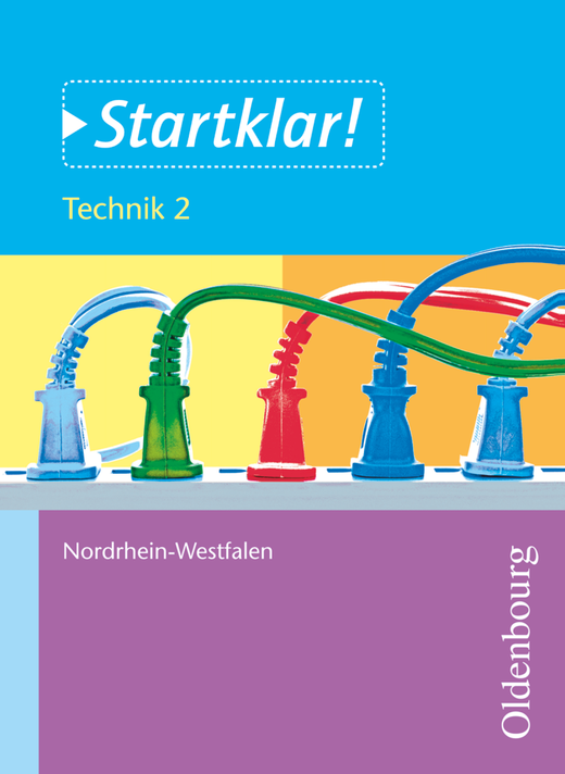 Startklar! - Technik - Band 2 - Energie - Schülerbuch