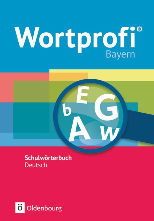 Wortprofi® - Wörterbuch