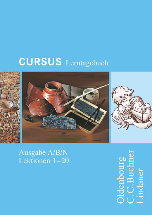 Cursus - Lerntagebuch