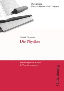 Oldenbourg Unterrichtsmaterial Literatur