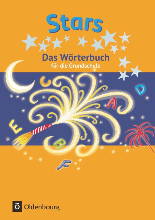 Stars - Das Wörterbuch - Wörterbuch - 1.-4. Schuljahr