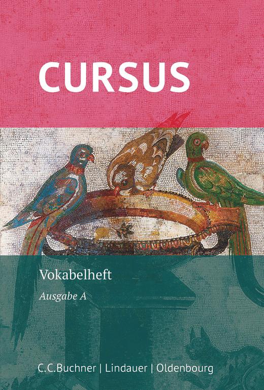 Cursus - Vokabelheft